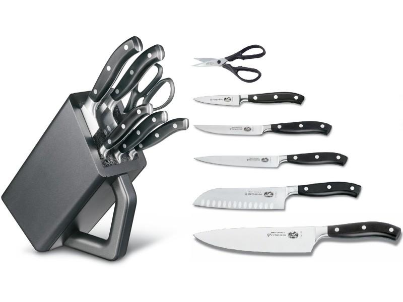 Catalogo generale victorinox cucina coltelleria gianola varese coltelli da cucina e collezione - Victorinox coltelli cucina ...
